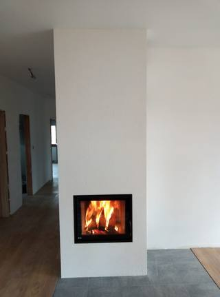 fireplace chimney builders