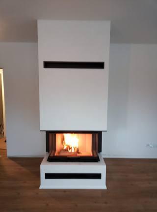 fireplaces chimneys flues builders